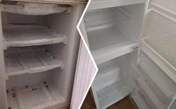 池州冰箱清洗