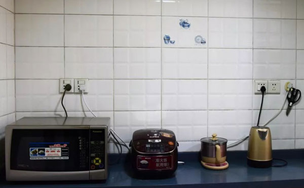 池州厨房家电清洗