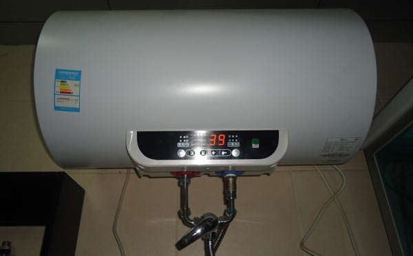 池州热水器清洗